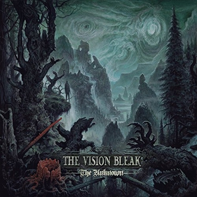Review : The Vision Bleak - The Unknown (2016)