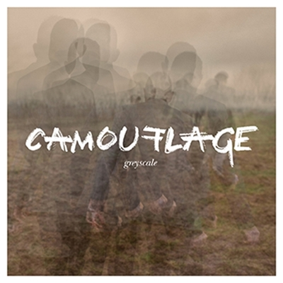 Review : Camouflage - Greyscale(2017)