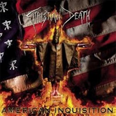 Review : Christian Death - American Inquisition(2007)
