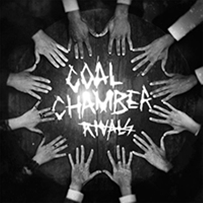 Review : Coal Chamber - Rivals(2017)