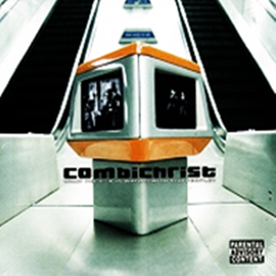 Review : Combichrist - WTF Is Wrong With You People ?(2007)
