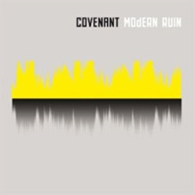 Review : Covenant - Modern Ruin (Preview)(2017)