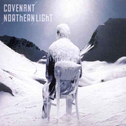 Review : Covenant - Northern Light (2017)
