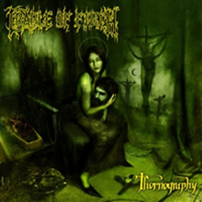 Review : Cradle Of Filth - Thornography(2006)
