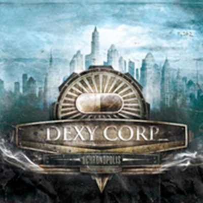 Review : Dexy Corp - Uchronopolis(2017)