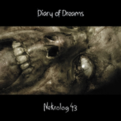 Review : Diary Of Dreams - Nekrolog 43(2007)