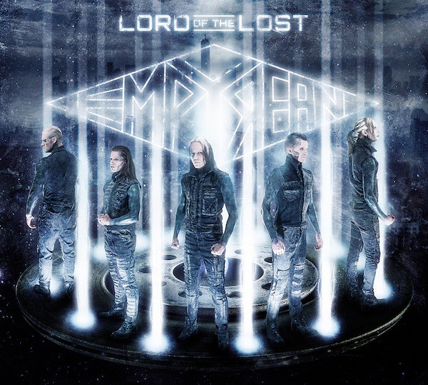 Review : Lord Of The Lost - Empyrean (2016)