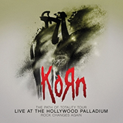 Review : Korn - Live At The Hollywood Palladium(2017)