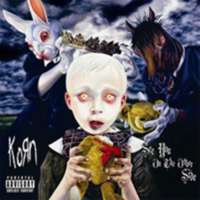 Review : Korn - See You On The Other Side(2005)