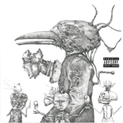 Review : Korn - UnTitled(2007)