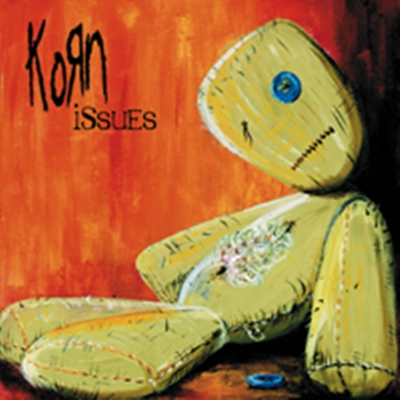 Review : Korn - Issues(1999)