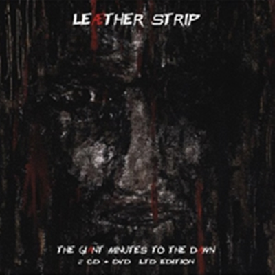 Review : Leaether Strip - The Giant Minutes To The Dawn(2007)