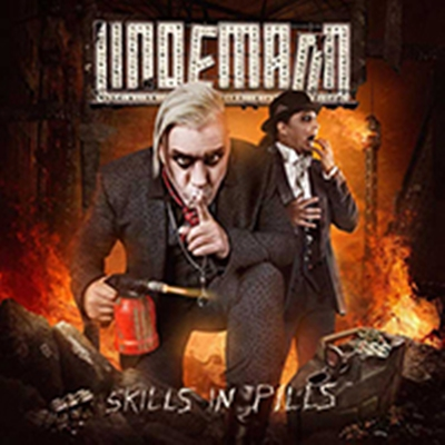 Review : Lindemann - Skills In Pills(2017)