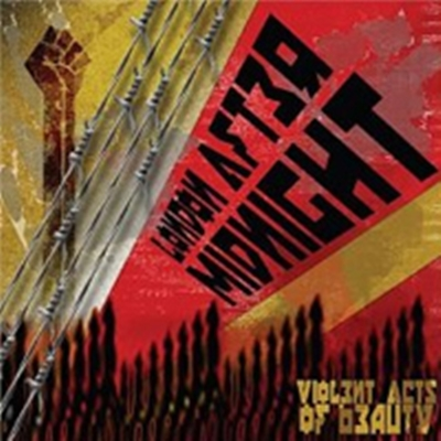 Review : London After Midnight - Violent Acts Of Beauty(2007)
