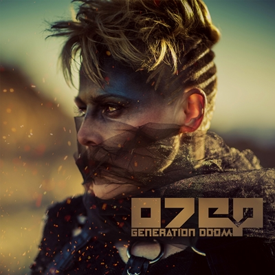 Review : Otep - Generation Doom (2016)