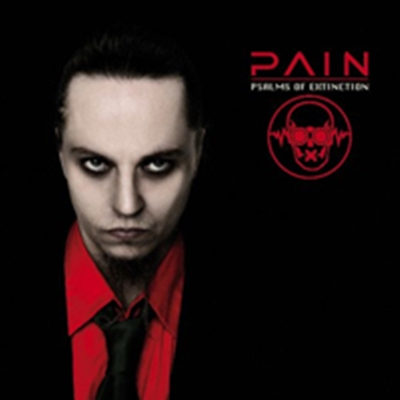 Review : Pain - Psalms Of Extinction(2007)