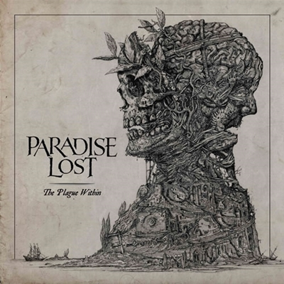 Review : Paradise Lost - The Plague Within(2017)