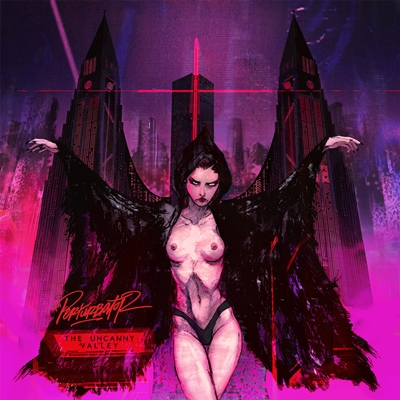 Review : Perturbator - The Uncanny Valley (2016)