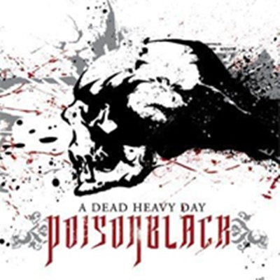 Review : Poisonblack - A Dead Heavy Day(2017)