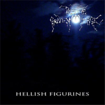 Review : Primitive Graven Image - Hellish Figurines(2006)