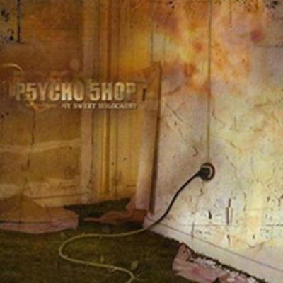 Review : Psycho Shop - My Sweet Holocaust(2008)
