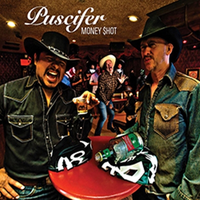 Review : Puscifer - Money Shot(2017)