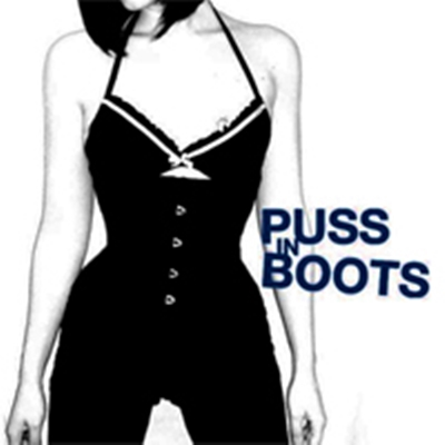 Review : Puss In Boots - EP Puss In Boots(2017)
