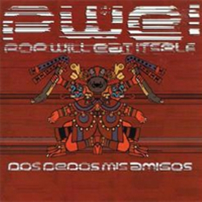 Review : Pop Will Eat Itself - Dos Dedos Mis Amigos(2017)