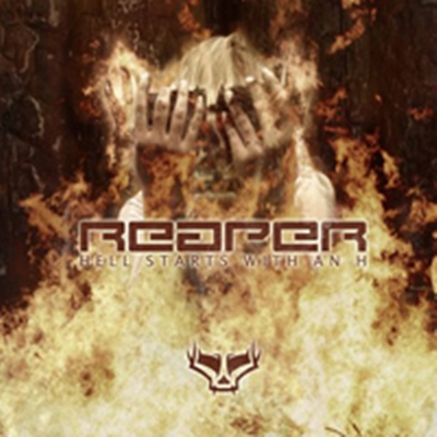 Review : Reaper - Hell Starts With An H(2007)