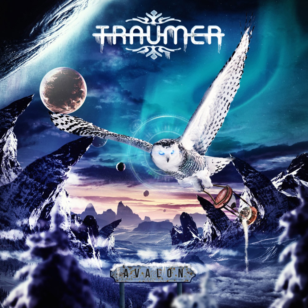 Review : TraumeR - Avalon(2017)