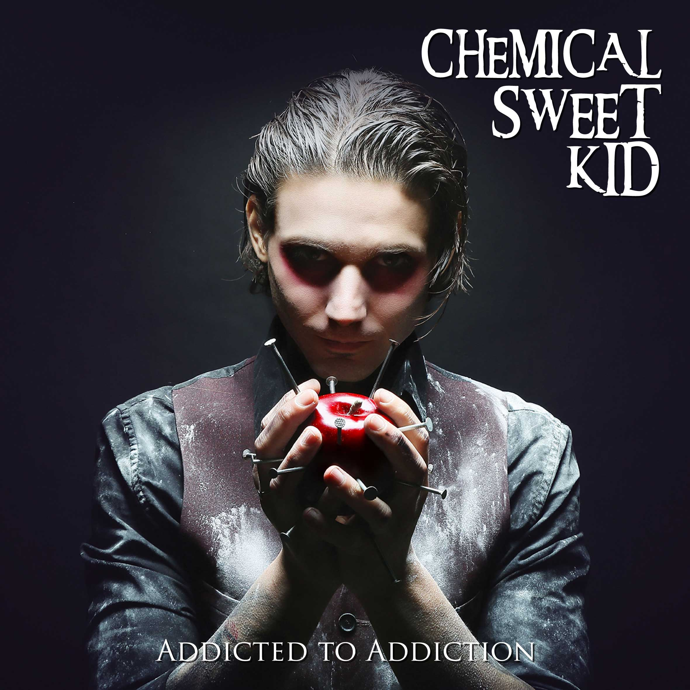 Review : Chemical Sweet Kid - Addicted to Addiction(2017)
