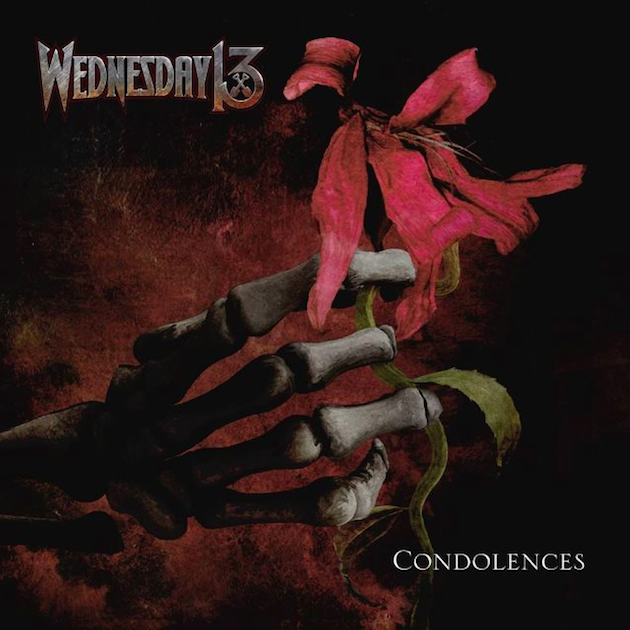 Review : Wednesday 13 - Condolences(2017)