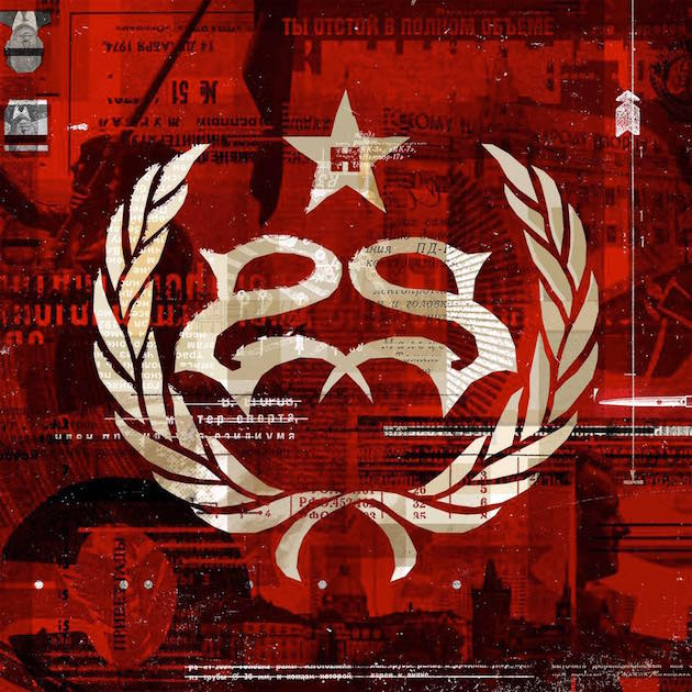 Review : Stone Sour - Hydrograd()