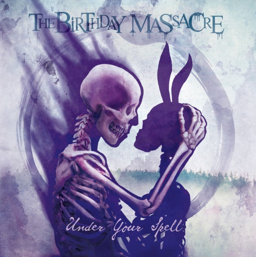 Review : The Birthday Massacre - Under Your Spell()