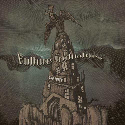 Review : Vulture Industries - The Tower()