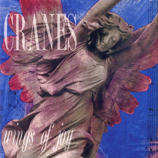 Review : Cranes - Wings of Joy()