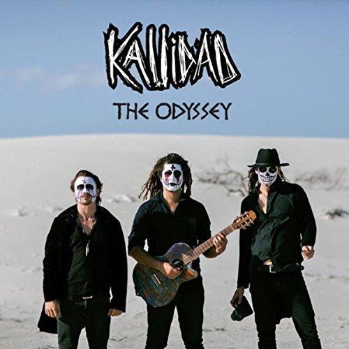 Chronique : Kallidad - The Odyssey()