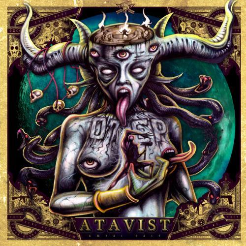 Chronique : Otep - Atavist()