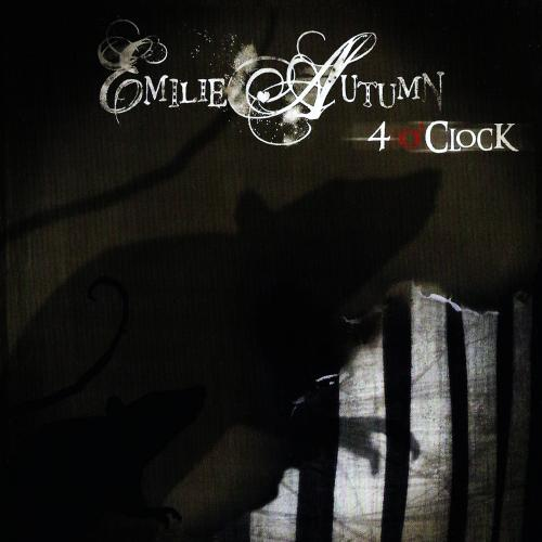 Emilie Autumn - 4 O'Clock