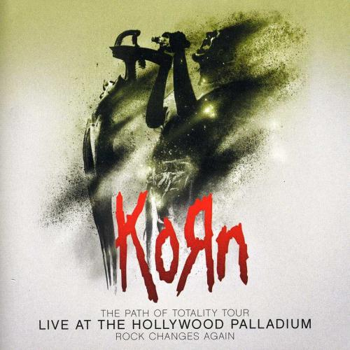 Korn - The Path of Totality Tour – Live at the Hollywood Palladium