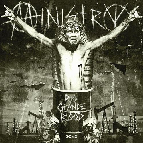 Chronique : Ministry - Rio Grande Blood()