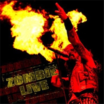 Review : Rob Zombie - Zombie Live(2007)