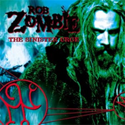 Review : Rob Zombie - The Sinister Urge(2017)