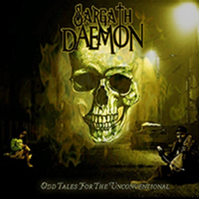 Review : Sargath Daemon - Odd Tales For The Unconventional (2014)