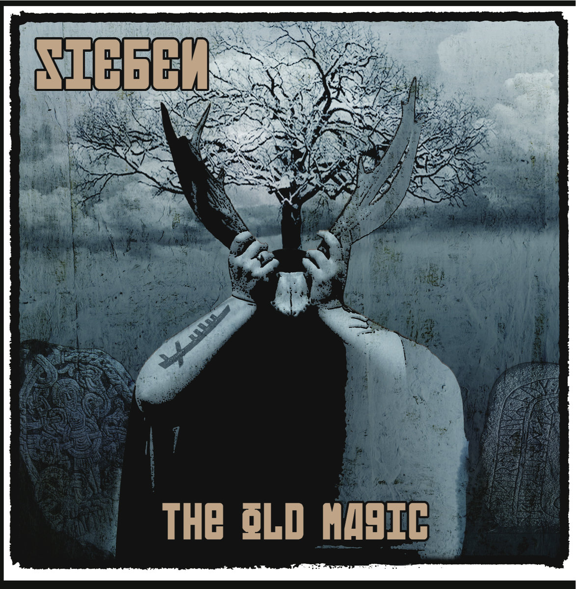 Review : Sieben - The Old Magic (2016)