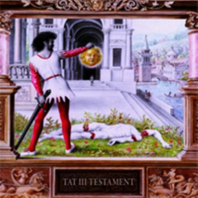 Review : TAT - Testament(2017)