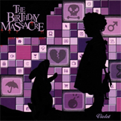 Review : The Birthday Massacre - Violet(2005)