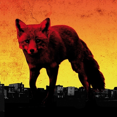 Review : The Prodigy - The Day Is My Enemy(2017)