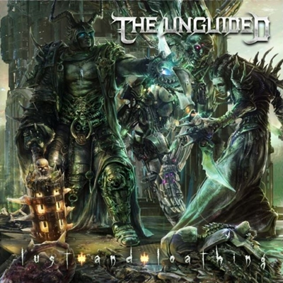 Review : The Unguided - Lust and Loathing(2017)