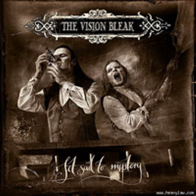 Review : The Vision Bleak - Set Sail To Mystery(2017)